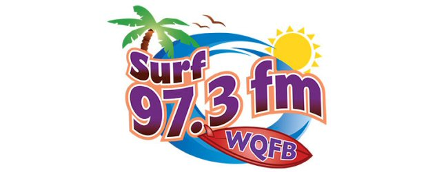 Surf 97.3 really is <b>'The Sound of the Surf'</b>, our home, our beach!