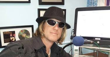 DJ Vern -Sunglasses