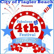 Flagler 4th of July 2014