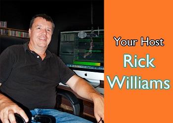 Rick Williams 2